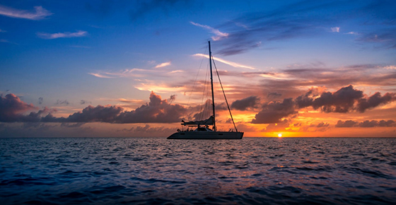Private Overnight Luxury Catamaran Cruise
