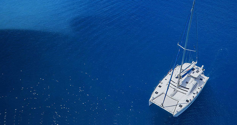 Catamaran Cruise Packages